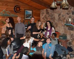 Putnam Family Christmas